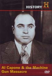 History Channel: Man, Moment, Machine: Al Capone