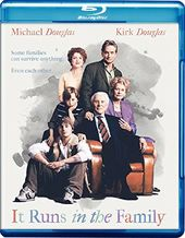 It Runs in the Family (Blu-ray)