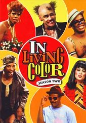 In Living Color - Season 2 (4-DVD)