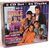 Only The Best of The Force M.D.'s (3-CD)