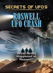 Secrets of UFO's: Roswell UFO Crash [Thinpak]
