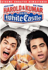 Harold & Kumar Go To White Castle (Widescreen