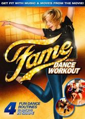 Fame Dance Workout