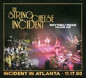 Rhythm of the Road, Volume 1: Incident in