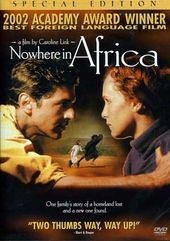Nowhere in Africa (2-DVD)