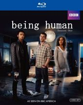 Being Human (UK) - Season 1 (Blu-ray)