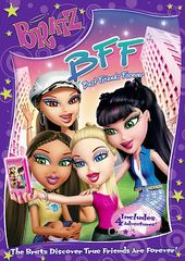 Bratz - BFF - Best Friends Forever