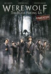 Werewolf: The Beast Among Us (Unrated)