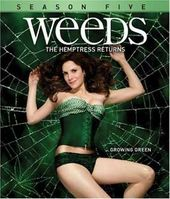 Weeds - Season 5 (Blu-ray)