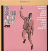 The Exciting Wilson Pickett (180Gv)