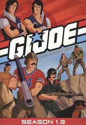 G.I. Joe - Season 1, Part 3 (4-DVD)
