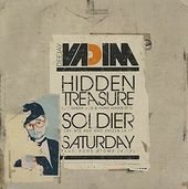 "Hidden Treasure (12"" EP)"