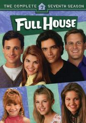 Full House - Complete 7th Season (4-DVD)