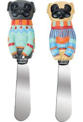 Pugly Sweater - Set of Two Spreaders