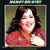 Mama's Big Ones - The Best of Mama Cass