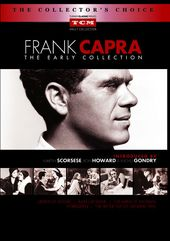 Frank Capra: The Early Collection DVD (5-Disc)