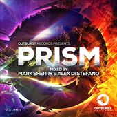 Outburst Records Presents Prism, Volume 1 (2-CD)
