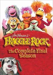Fraggle Rock - Complete Final Season (5-DVD)