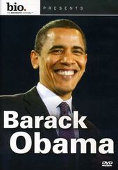 A&E Biography: Barack Obama - From His Childhood