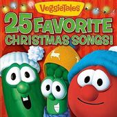 25 Favorite Christmas Songs