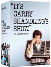 It's Garry Shandling's Show - Complete Series