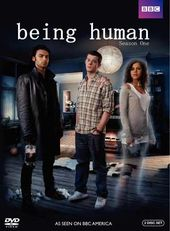 Being Human (UK) - Season 1 (2-DVD)