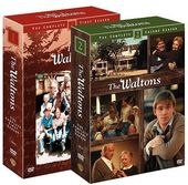 The Waltons - Complete Seasons 1 & 2