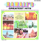 Hawaii's Greatest Hits, Volume 1