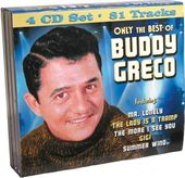 Only The Best of Buddy Greco (4-CD)