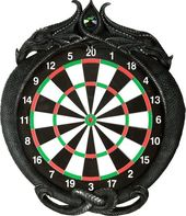 Double Dragon - Dart Board