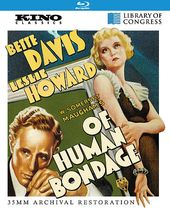 Of Human Bondage (Blu-ray)