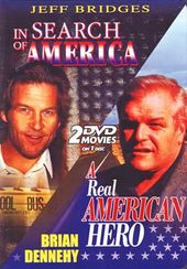 In Search of America / Walking Tall: A Real