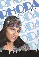 Rhoda - Season 2 (4-DVD)