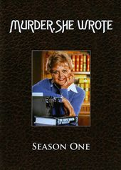 Murder, She Wrote - Season 1 (6-DVD)