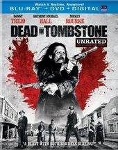Dead in Tombstone (Blu-ray + DVD)