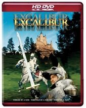 Excalibur (HD DVD)