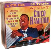Only The Best of Chico Hamilton (4-CD)