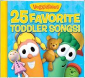 25 Favorite Toddler Songs!