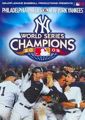Baseball - World Series 2009: Philadelphia