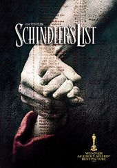 Schindler's List (Full Frame, Digipak Packaging