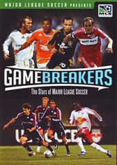 Soccer - Gamebreakers: The Stars of Major League