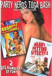 Party Nerds Toga Bash Double Feature: Assault of