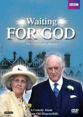 Waiting for God - Complete Series (8-DVD)
