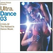 Ultra Dance 03 (2-CD)