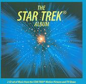 The Star Trek Album (2-CD)