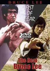 Bruce Lee Double Feature: Fist of Fear / The Real