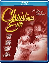 Christmas Eve (Blu-ray)