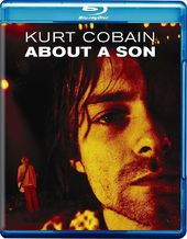 Kurt Cobain About a Son (Blu-ray)