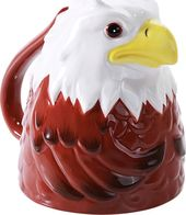 Eagle - Molded Ceramic Mug