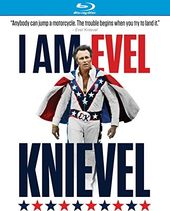 I Am Evel Knievel (Blu-ray)